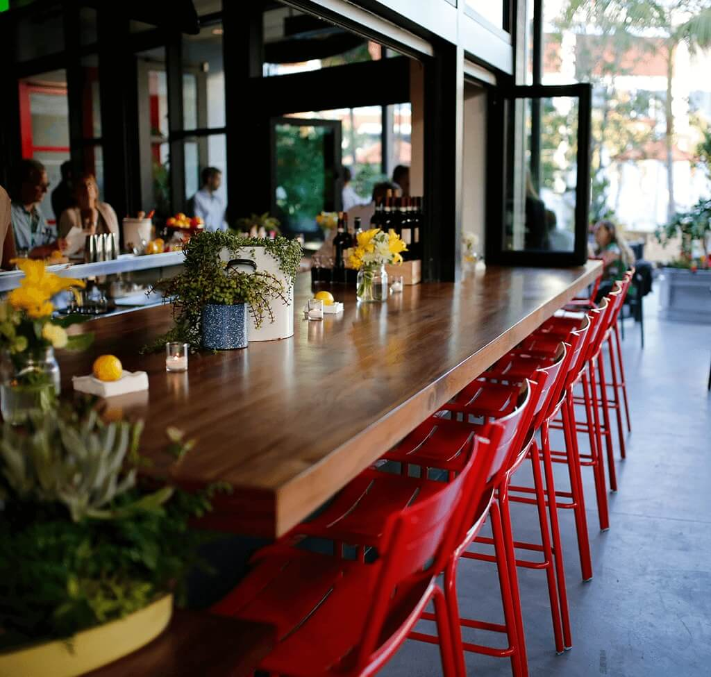 Host Your Event at North Italia - The Point
