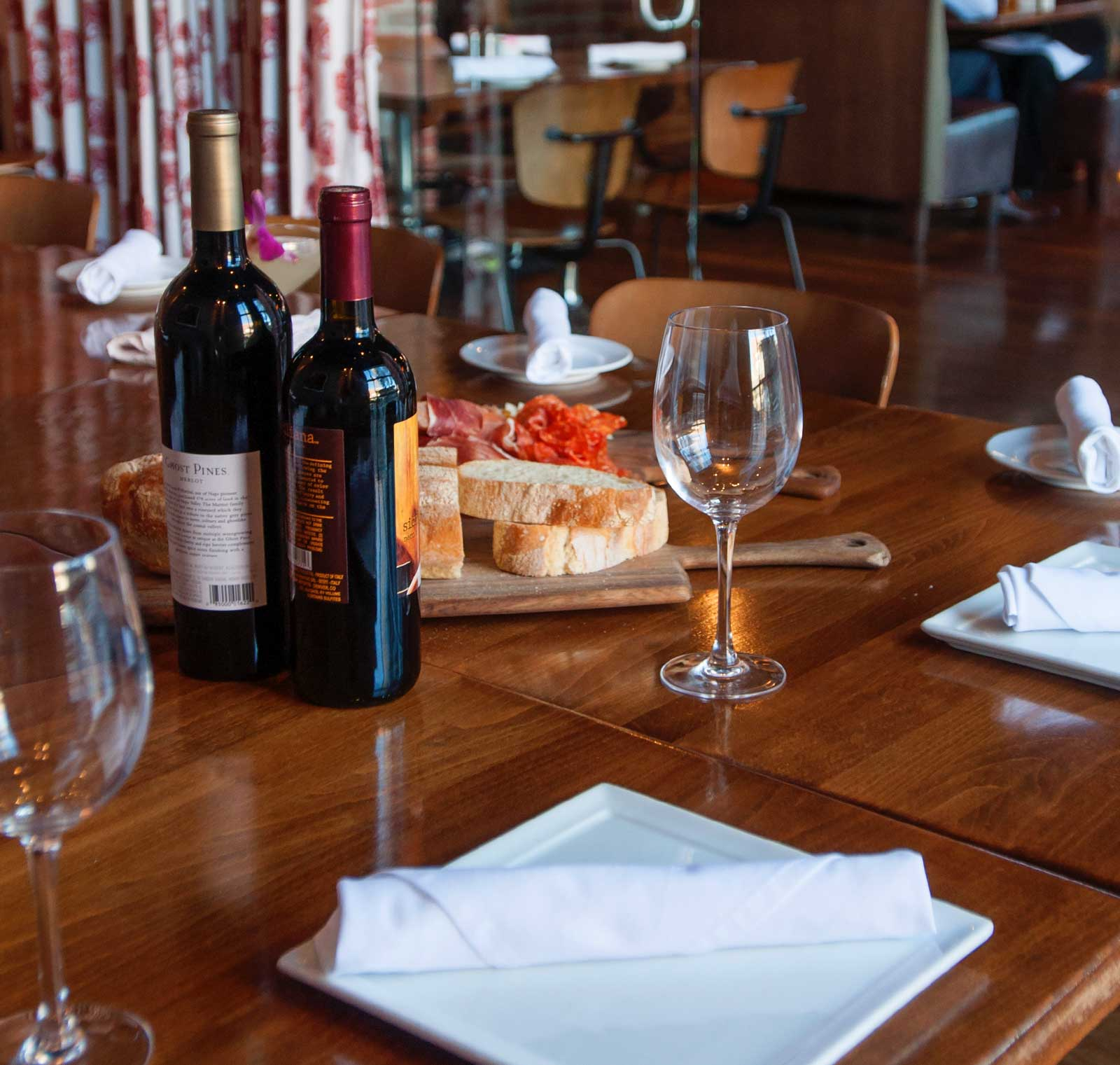 Host Your Event at North Italia - Leawood