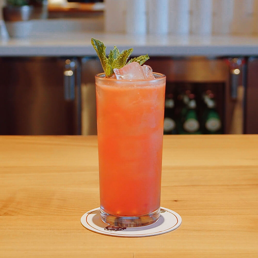 Featured Cocktail - Little Miami